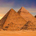 Интересные факты о пирамидах?