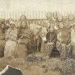 Интересные факты о племени Маках