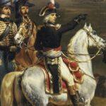 Какие страны завоевал Наполеон?