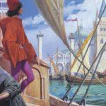 Что Марко Поло привез из Китая?