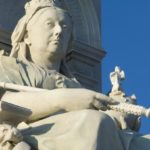 Как умерла королева Виктория?