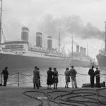 Откуда отплыл Титаник?