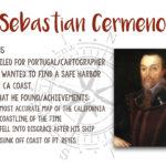 Кем был Себастьян Родригес Чермено?