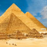 Почему была построена Великая пирамида в Гизе?