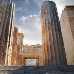 Чем славится Греция?
