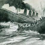 Сколько людей было на Титанике, когда он затонул?