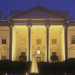 Интересные факты о Белом доме?