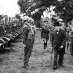 В какие страны вторгся Гитлер во Второй мировой войне?