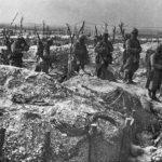 В каком году началась Первая мировая война?