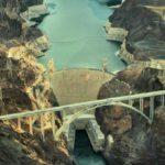 Интересные факты о плотине Гувера?