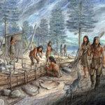 Каковы были религиозные верования индейцев-алгонкинов?