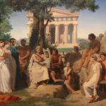 Что изобрели древние греки?