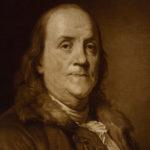 Что открыл Бенджамин Франклин?