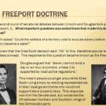 Что такое доктрина Свободного порта (Freeport)?