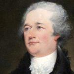 Интересные факты об Александре Гамильтоне?