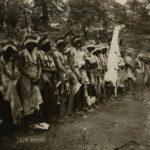 Какие природные ресурсы использовал племя хупа?
