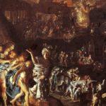 Когда произошла Троянская война?
