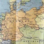 Как Версальский договор изменил карту мира?