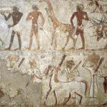 Кто вывел израильтян из Египта?