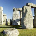 Из какого камня сделан Стоунхендж?