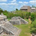 Какова была структура правительства майя?