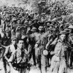 Кто выжил в марше смерти в Батаане?