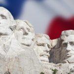 Самые известные президенты США?