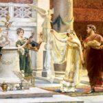 Какова была социальная структура Римской империи?