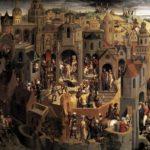 Почему период в Европе между 500 и 1500 г. н.э. называется средневековьем?