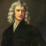 Какие почести получил сэр Исаак Ньютон?