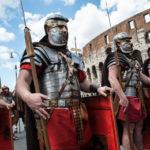 Как давно жили римляне?