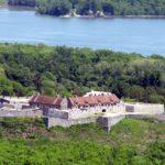Кто победил в битве при форте Тикондерога?