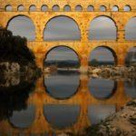 Кто изобрел акведуки?