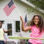 Интересные факты об американском флаге?