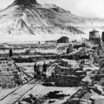 Сколько времени понадобилось, чтобы построить трансконтинентальную железную дорогу?