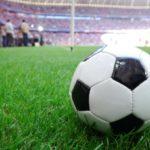 Кто придумал футбол?
