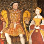 Почему Генрих VIII создал церковь Англии?