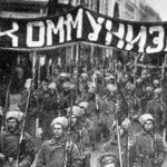 Что произошло после русской революции?