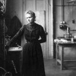 Что открыла(обнаружила) Мария Кюри?