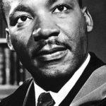 Какое влияние оказал Мартин Лютер Кинг?