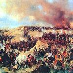 Какой была последняя крупная битва во французско-индийской войне?