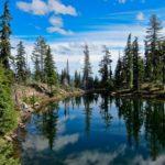 Как Соединенные Штаты приобрели Орегон?
