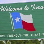 Как Техас получил свое имя?