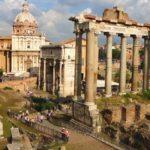 Каким был первый письменный закон Рима?