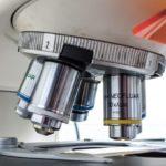 Кто изобрел микроскоп?