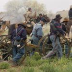 Как долго длилась битва при Виксбурге?