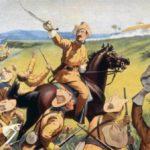 Когда была испано-американская война?