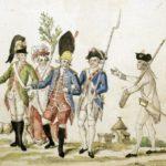 Кто были важными людьми во французской революции?