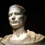 Как Юлий Цезарь Октавиан получил власть в Риме?