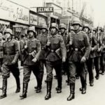 Почему Германия объявила войну Франции?